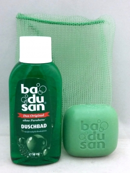 Badusan Wellness Set Original