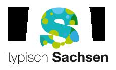 Typisch Sachsen-Logo