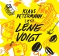 Preview: CD Klaus Petermann liest Lene Voigt