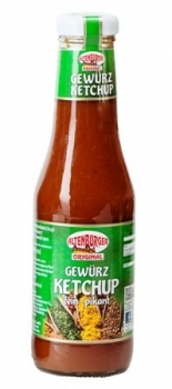 Altenburger Gewürzketchup 1x 450ml