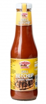 Altenburger Grill Ketchup 1x450ml