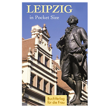 Leipzig in Pocket Size, English Edition