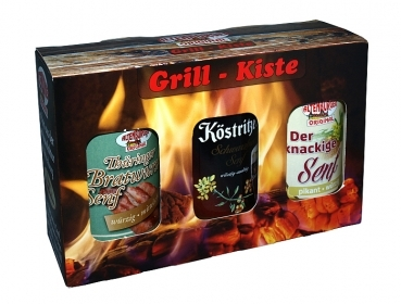 Altenburger Grillkiste (3x 200ml)