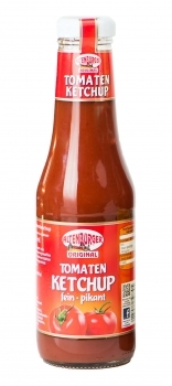 Altenburger Tomatenketchup 1x 450ml